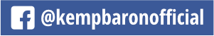 Odkaz na Facebook - Kemp Baron